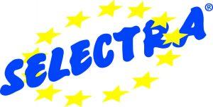Selectra logo