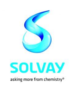 poudre de polissage pour le verre solvay