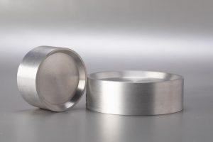 Cible PVD Aluminium Titane Al Ti