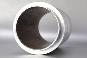 Cible PVD silicium aluminium oxyde de titane Al Tio